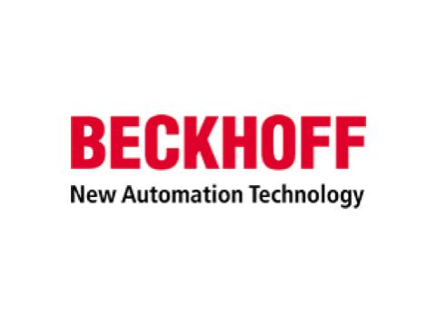 BECKHOFF - partner Hydral Modular